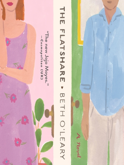 Title details for The Flatshare by Beth O'Leary - Available