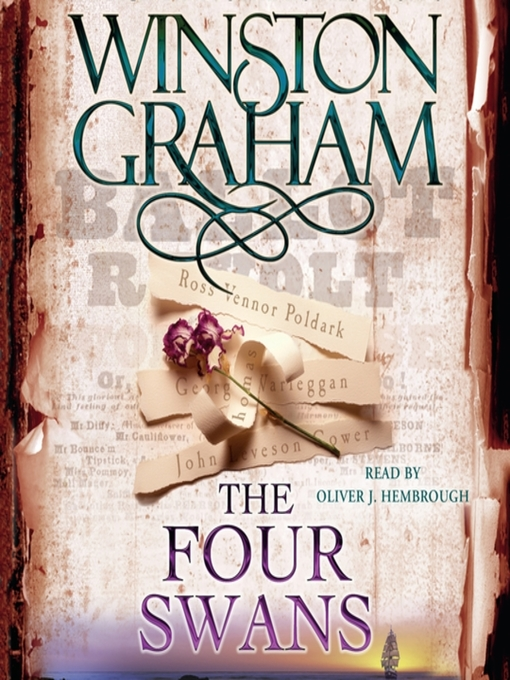Title details for The Four Swans by Winston Graham - Available