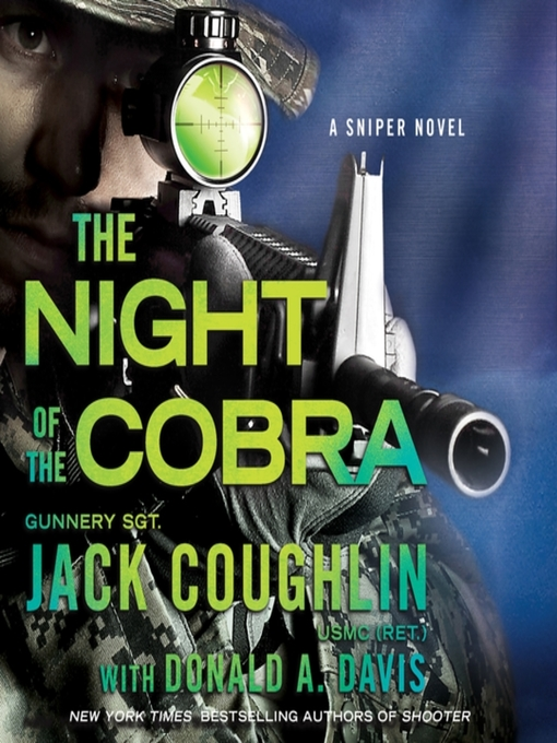 Title details for Night of the Cobra by Jack Coughlin - Wait list