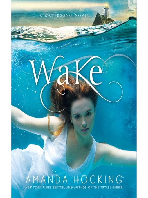 Title details for Wake by Amanda Hocking - Available