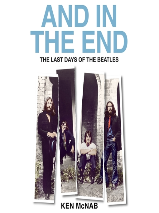 Title details for And in the End by Ken McNab - Available