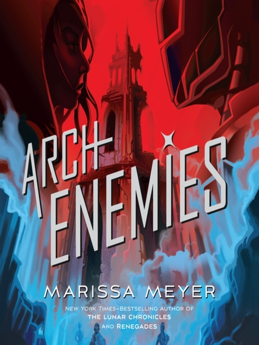 Cover of Archenemies