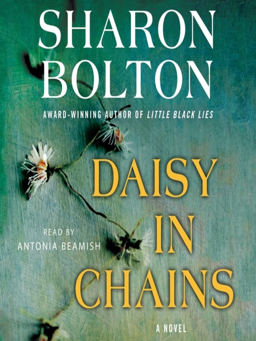 Title details for Daisy in Chains by Sharon Bolton - Wait list