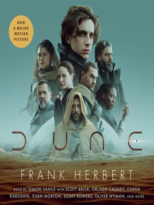 Title details for Dune by Frank Herbert - Available
