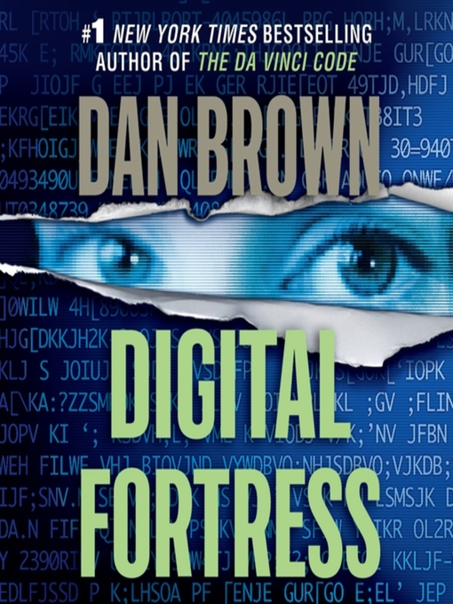 Title details for Digital Fortress by Dan Brown - Wait list