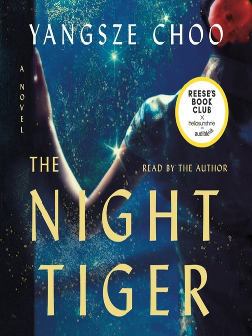 Cover of The Night Tiger
