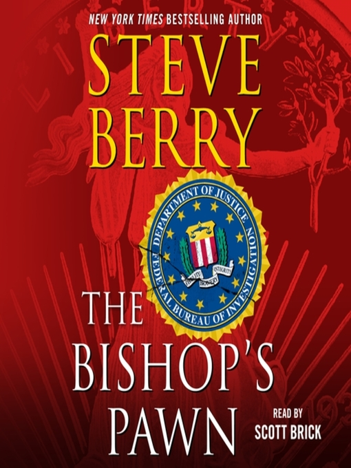 Title details for The Bishop's Pawn by Steve Berry - Wait list