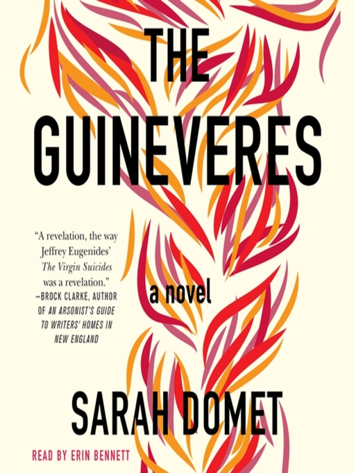 Title details for The Guineveres by Sarah Domet - Wait list