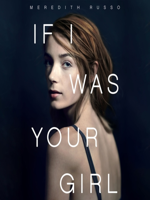 Cover of If I Was Your Girl