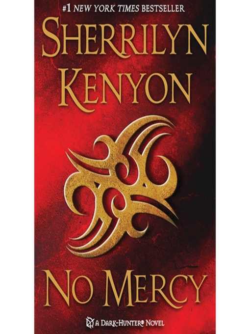 Title details for No Mercy by Sherrilyn Kenyon - Available