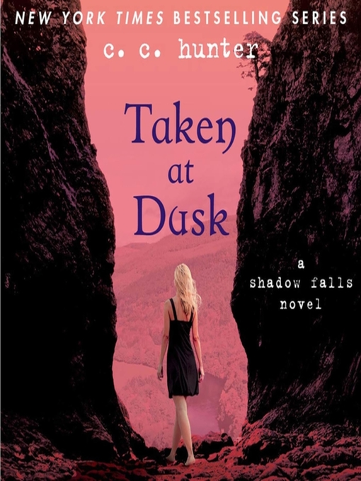 Cover of Taken at Dusk