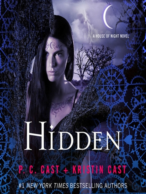 Title details for Hidden by P. C. Cast - Wait list