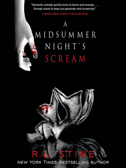 Title details for A Midsummer Night's Scream by R. L. Stine - Available