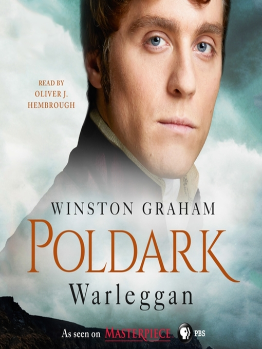 Title details for Warleggan by Winston Graham - Wait list