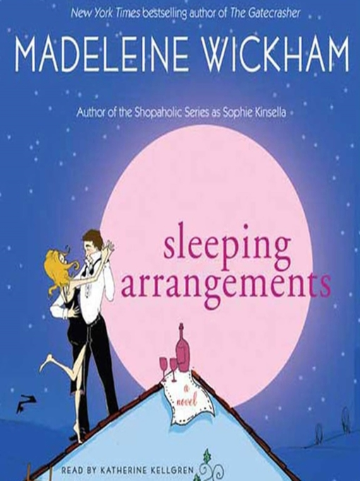 Title details for Sleeping Arrangements by Madeleine Wickham - Available