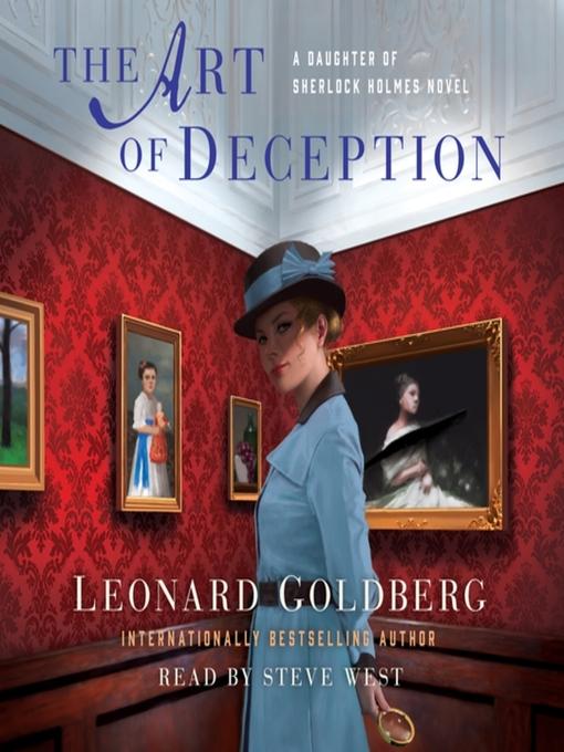 Title details for The Art of Deception by Leonard Goldberg - Wait list
