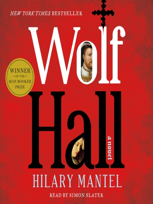 Title details for Wolf Hall by Simon Slater - Available
