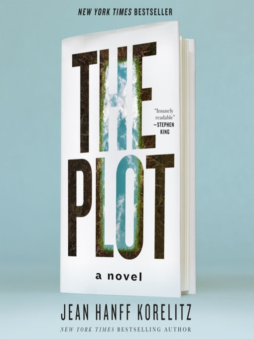 Title details for The Plot by Jean Hanff Korelitz - Wait list