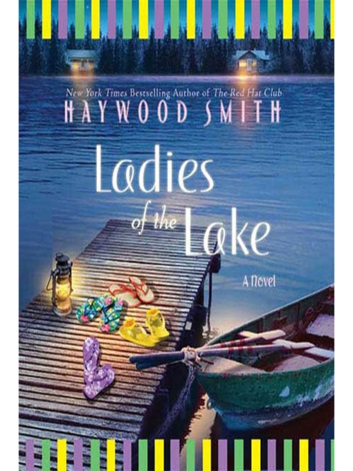 Title details for Ladies of the Lake by Haywood Smith - Wait list
