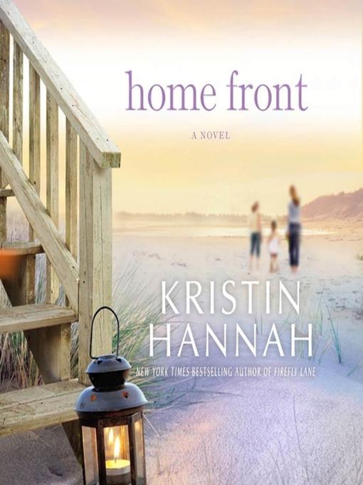 Title details for Home Front by Kristin Hannah - Wait list