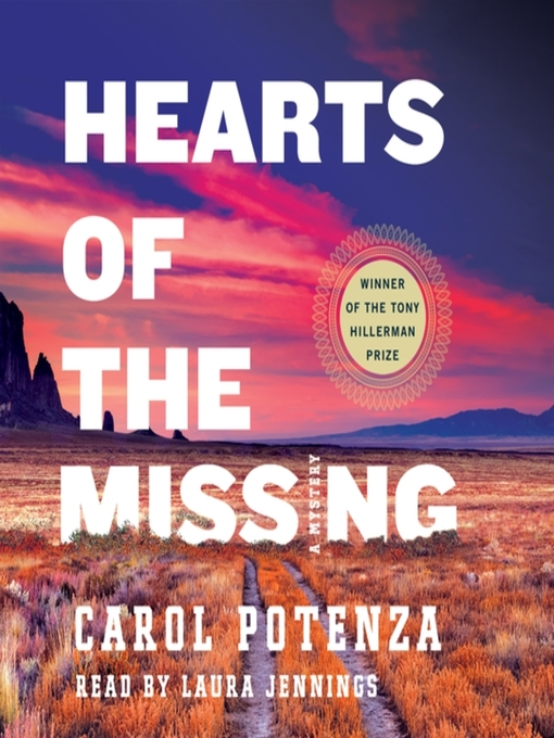 Title details for Hearts of the Missing by Carol Potenza - Wait list