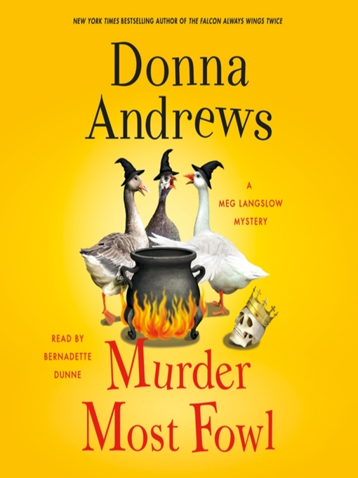 Title details for Murder Most Fowl by Donna Andrews - Wait list
