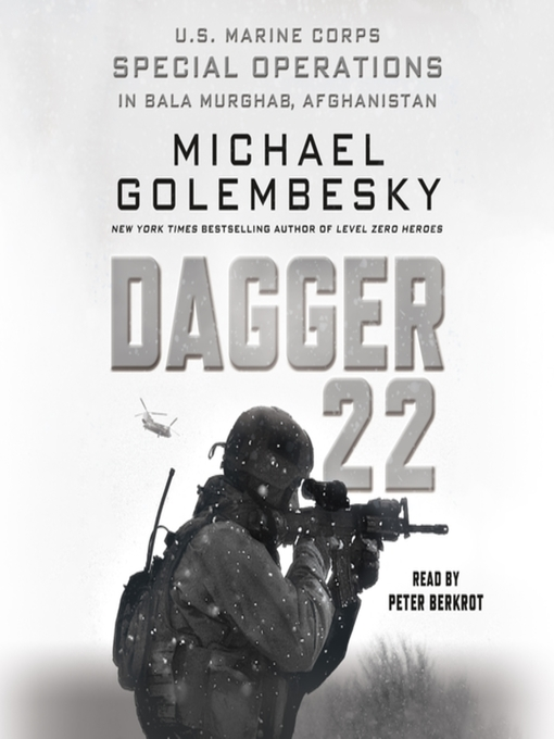Title details for Dagger 22 by Michael Golembesky - Available
