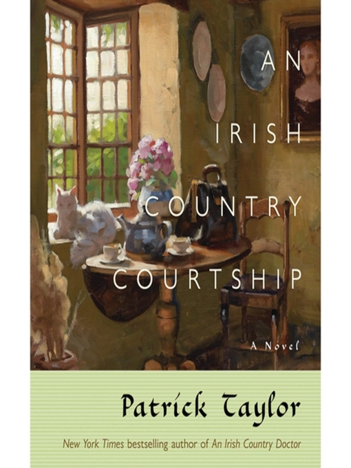 Title details for An Irish Country Courtship by Patrick Taylor - Wait list