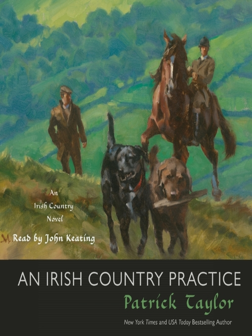 Title details for An Irish Country Practice by Patrick Taylor - Wait list