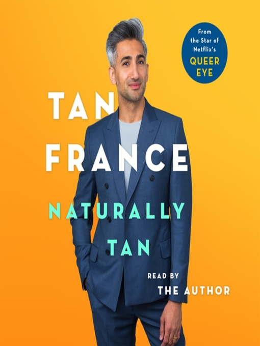 Title details for Naturally Tan by Tan France - Wait list