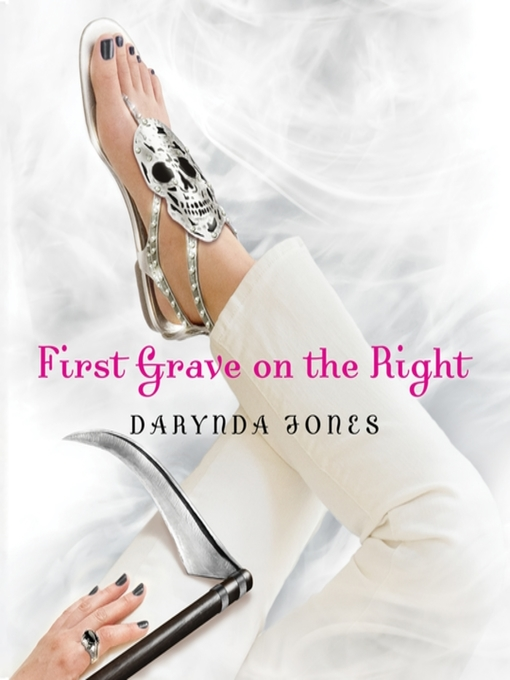 Title details for First Grave on the Right by Darynda Jones - Available