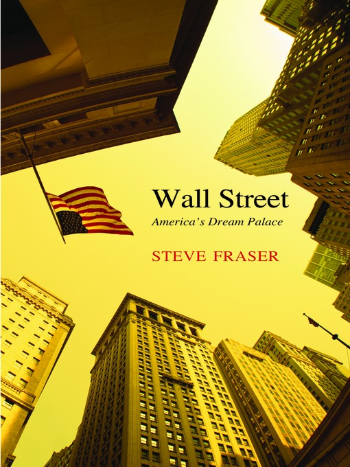 Cover of Wall Street