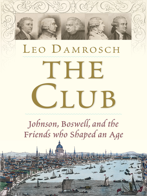 Title details for The Club by Leo Damrosch - Available