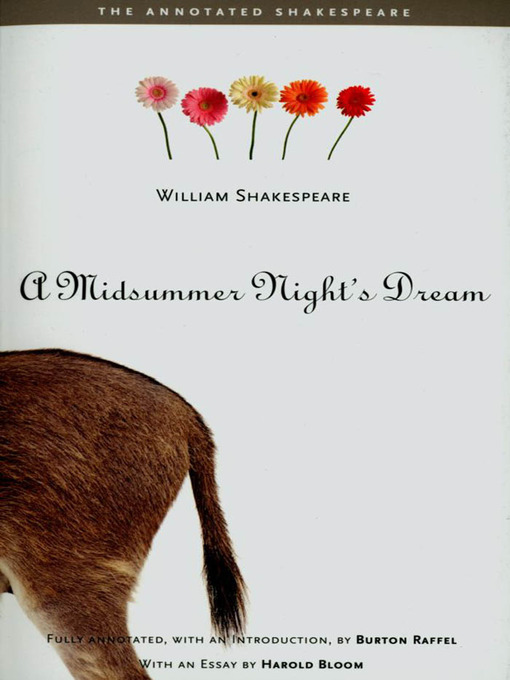 an analysis of the magic and mischief in a midsummer nights dream a play by william shakespeare 151 quotes from a midsummer night's dream: ― william shakespeare, a midsummer nights dream 64 likes quotes by william shakespeare play.