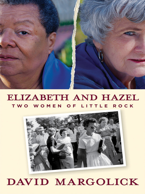 Title details for Elizabeth and Hazel by David Margolick - Available