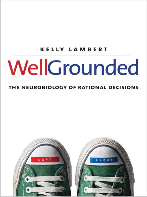 Title details for Well-Grounded by Kelly Lambert - Available