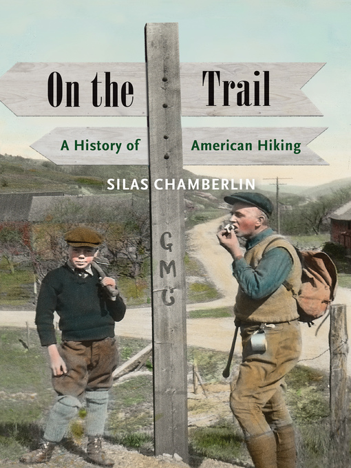 Title details for On the Trail by Silas Chamberlin - Available