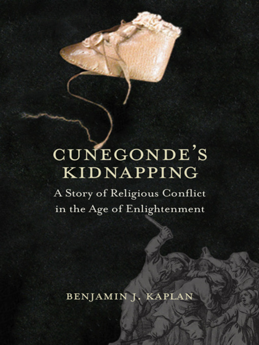 Title details for Cunegonde's Kidnapping by Benjamin J. Kaplan - Available