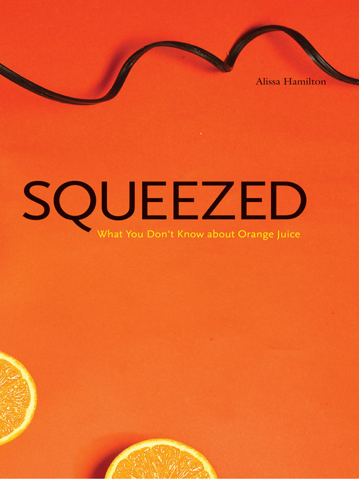 Title details for Squeezed by Alissa Hamilton - Available