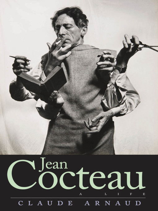 Cover of Jean Cocteau
