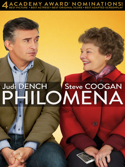Title details for Philomena by Stephen Frears - Wait list