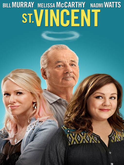 Title details for St. Vincent by Theodore Melfi - Wait list