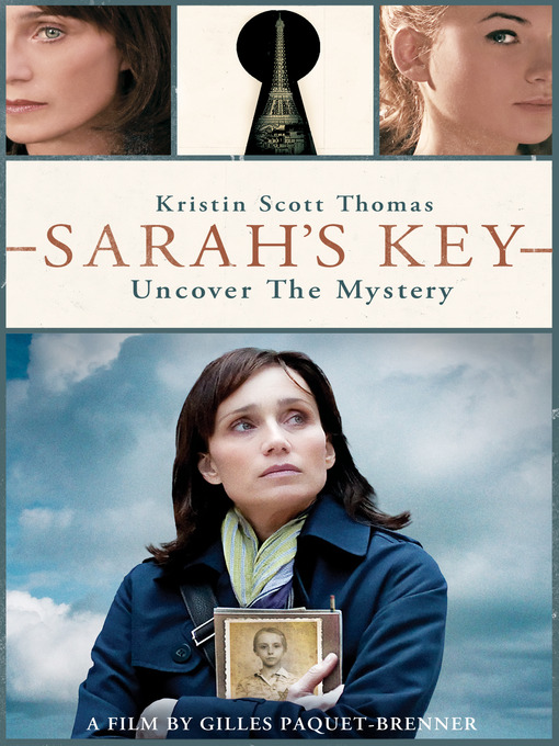 Title details for Sarah's Key by Gilles Paquet-Brenner - Available