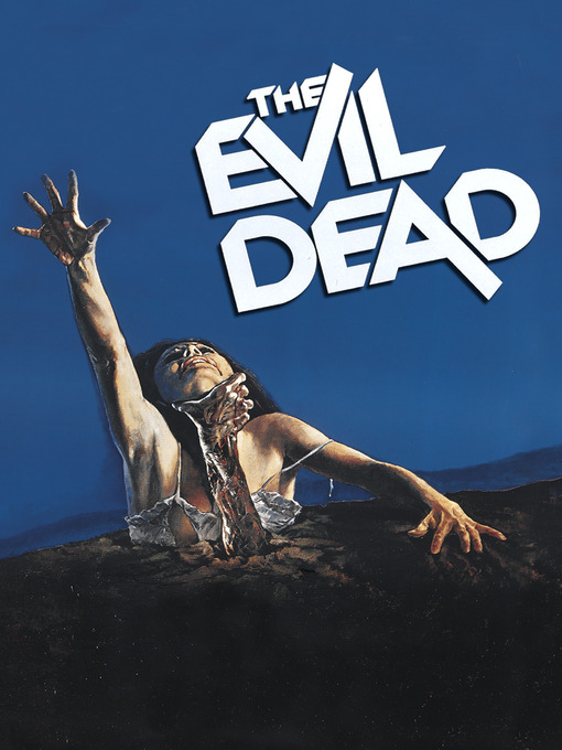 Cover of The Evil Dead