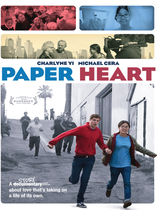 Title details for Paper Heart by Nicholas Jasenovec - Available