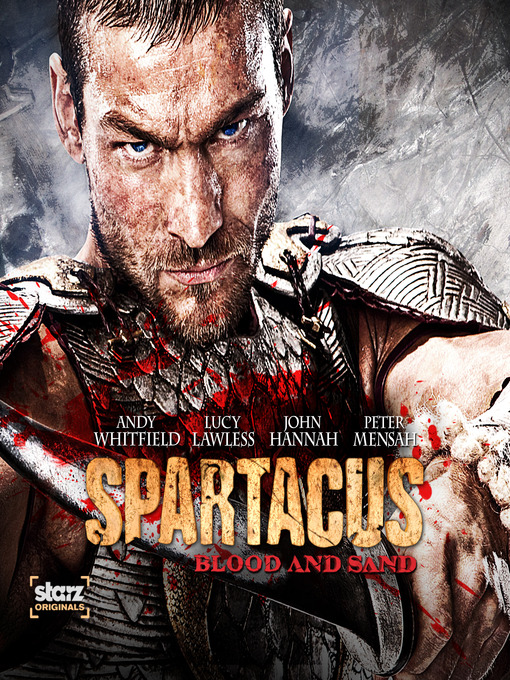 Spartacus: Blood and Sand, Season 1, Episode 4 - Download ...