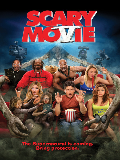 Title details for Scary Movie 5 by Malcolm Lee - Available