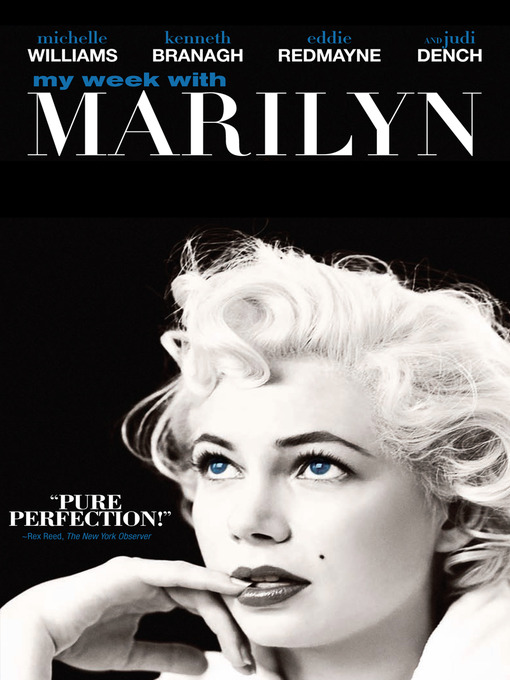 Title details for My Week with Marilyn by Simon Curtis - Available