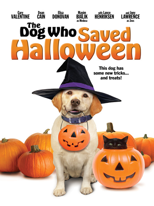 Title details for The Dog Who Saved Halloween by Peter Sullivan - Available