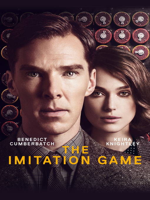 Title details for The Imitation Game by Morten Tyldum - Wait list